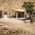 A village on the way to Sarakhs