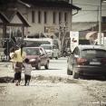 Streets of Pejë