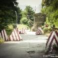 KFOR Checkpoint