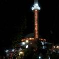 First night of the Ramadan in Prizren
