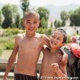 Kyrgyz kids !