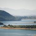 Landscape near Debar