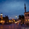 Bitola by night