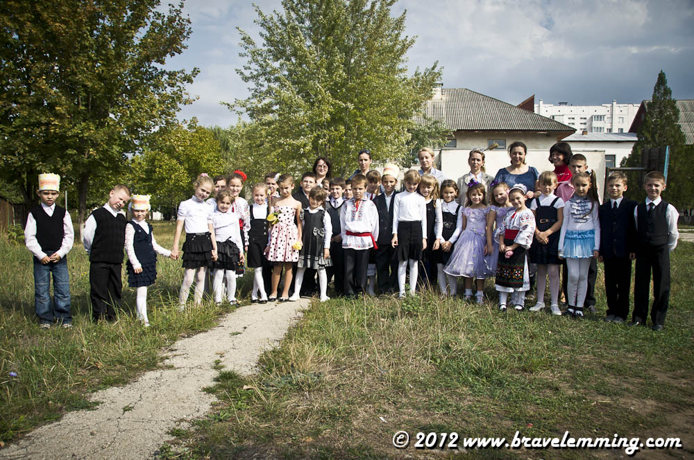 Moldova pictures gallery