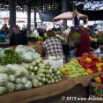 Vegetables, market of Chisinau