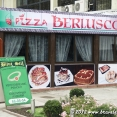 Pizza Berlusconi?!!! I wonder how it tastes...