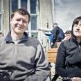 Kuba and Justyna from Zakopane