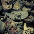 Kids shoes, Auschwitz