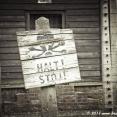 Halt, Auschwitz