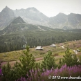 Hiking in the Polish Tatras