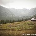 Hiking in the Polish Tatras