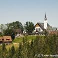 Cyrhla, a village near Zakopane