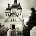 Ukrainian Church in Przemysl