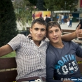 Teenagers in Pitesti
