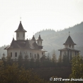 A church near Bicaz