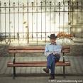 Serbian cowboy