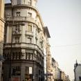 Street in Belgrade