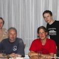 With Branislav Family in Prešov