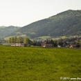 Slovakian countryside
