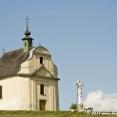 Chapel near Spišský hrad