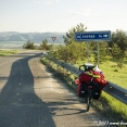 Cycling to Poprad