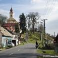 Svätý Anton in low Tatras