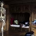 Gloomy room-mate in Glarus