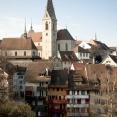 Baden, switzerland