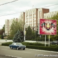 In the streets if Tiraspol