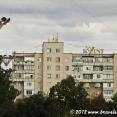 Tiraspol, the capital of Transnistria
