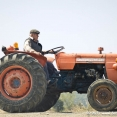 Turkish farmer