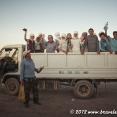 Turkmen farmers !