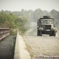 Ukrainian roads...