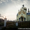 Ukrainian church