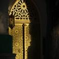 Mosque Door  in Odessa