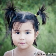 Cute Uzbek girl