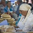 Market in Samarkand